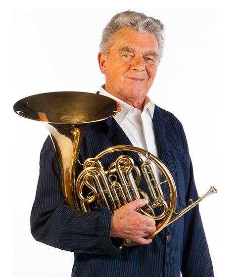 the official hermann baumann website horn player. Black Bedroom Furniture Sets. Home Design Ideas